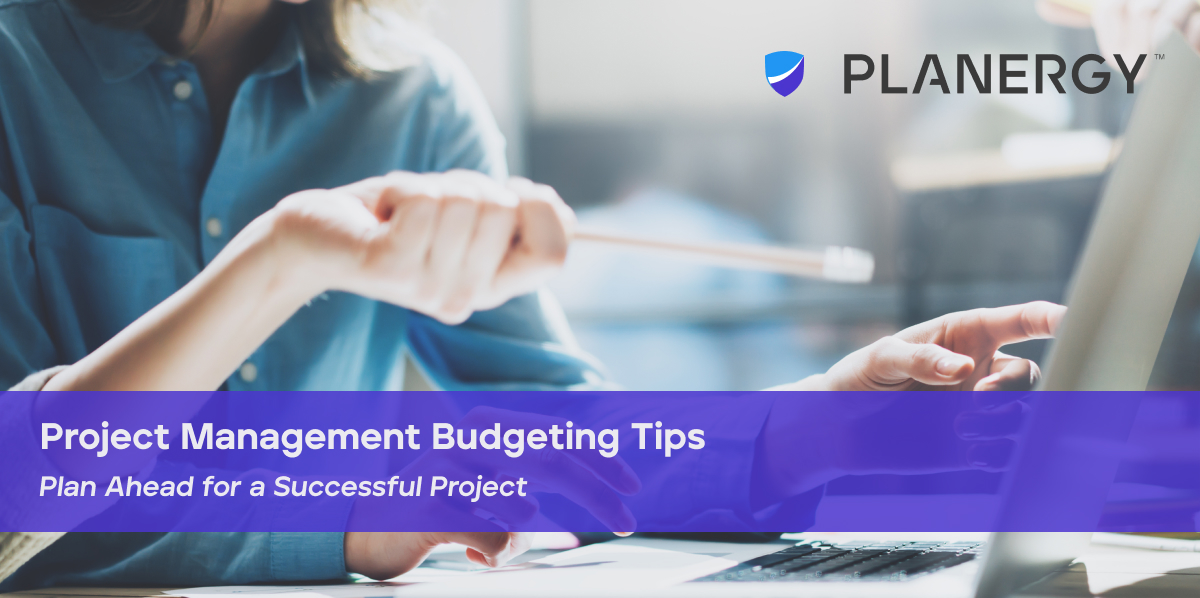 Project Management Budgeting Tips